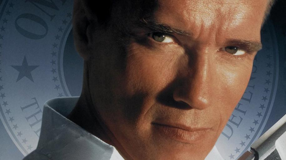 True Lies: The DTS Edition DVD Review