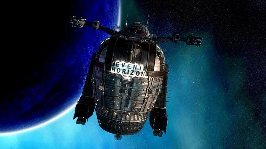 Event Horizon: 2 Disc Collectors Edition DVD Review