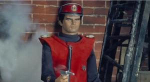 Captain Scarlet and the Mysterons Blu-ray Review