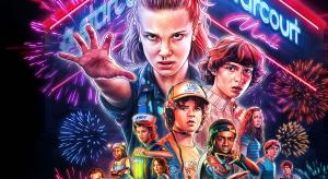 Netflix's Stranger Things 3 Review