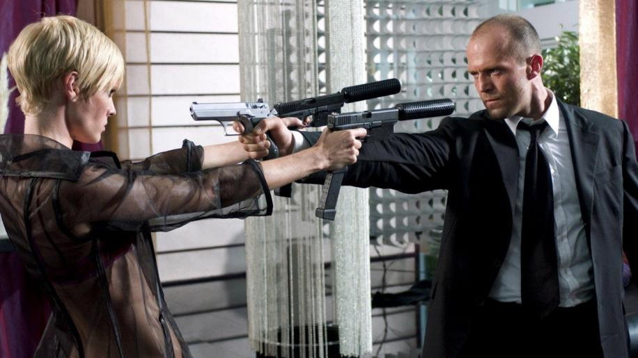 Transporter 2 DVD Review