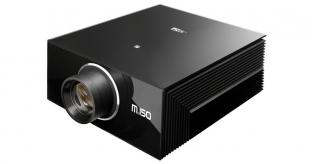 SIM2 M.150 3D 1080p LED Single Chip DLP Projector Review
