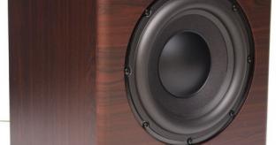 Acoustic Energy Aegis Neo V2 Series Review
