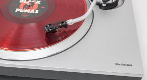 Technics SL-1500C Turntable Review