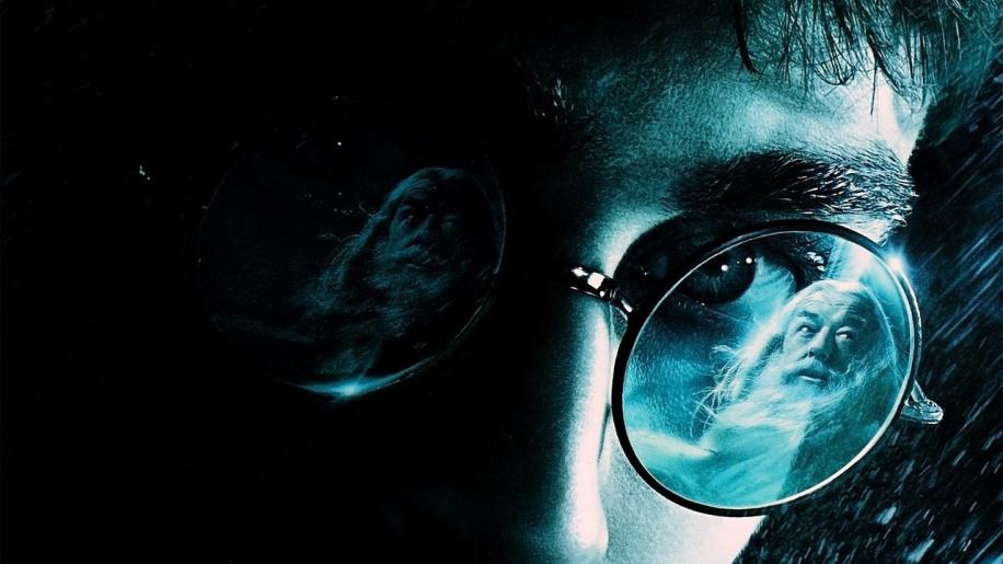 Harry Potter and the Half-Blood Prince Review