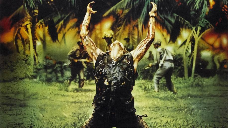 Platoon: Special Edition DVD Review