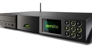 Naim UnitiLite all in one system Review