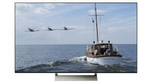 Sony KD-75XE9405 4K LCD TV Review