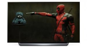 LG C8 (OLED65C8PLA) Review