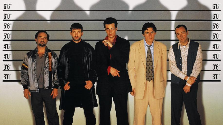 The Usual Suspects Review