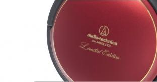 Audio-Technica introduce limited edition ATH-A900XLTD Headphones