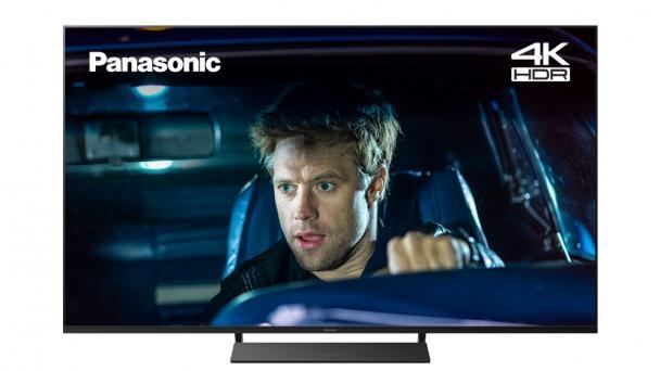 Panasonic GX800 (TX-58GX800) 4K LED LCD TV Review