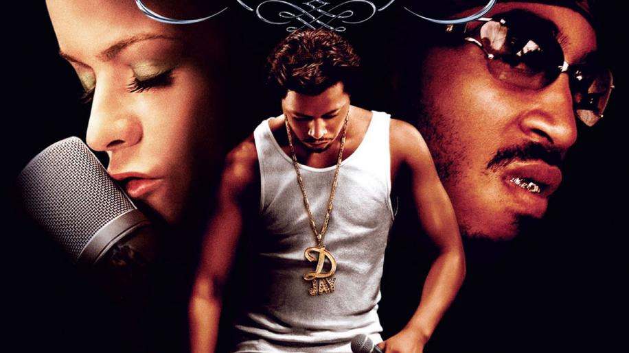 Hustle & Flow DVD Review
