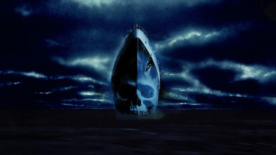 Ghost Ship DVD Review