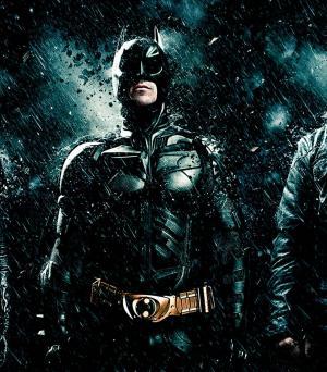 The Dark Knight Rises Ultra HD Blu-ray Review