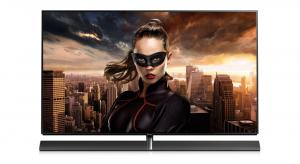 Panasonic EZ1002 4K OLED TV Review