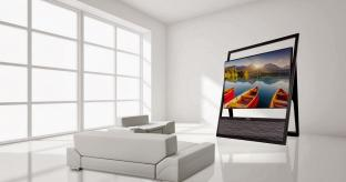 Finlux launching 4K TVs with familiar design at Gadget Show Live