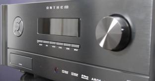 Video: Anthem MRX710 AV Receiver Review