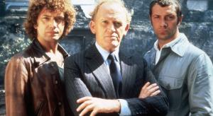 The Professionals MkIV Blu-ray Review