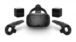 HTC cut Vive VR price by £190