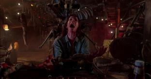 Texas Chainsaw Massacre 2 - Delving Deep, with a Chainsaw!