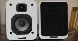 Ruark MR1 Bluetooth Speaker System Review