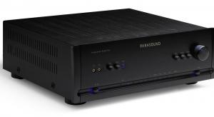 Parasound Halo Integrated Amplifier Review