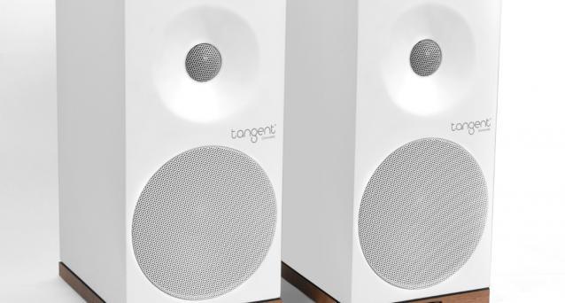 Tangent Spectrum X5 BT Active Speaker Review