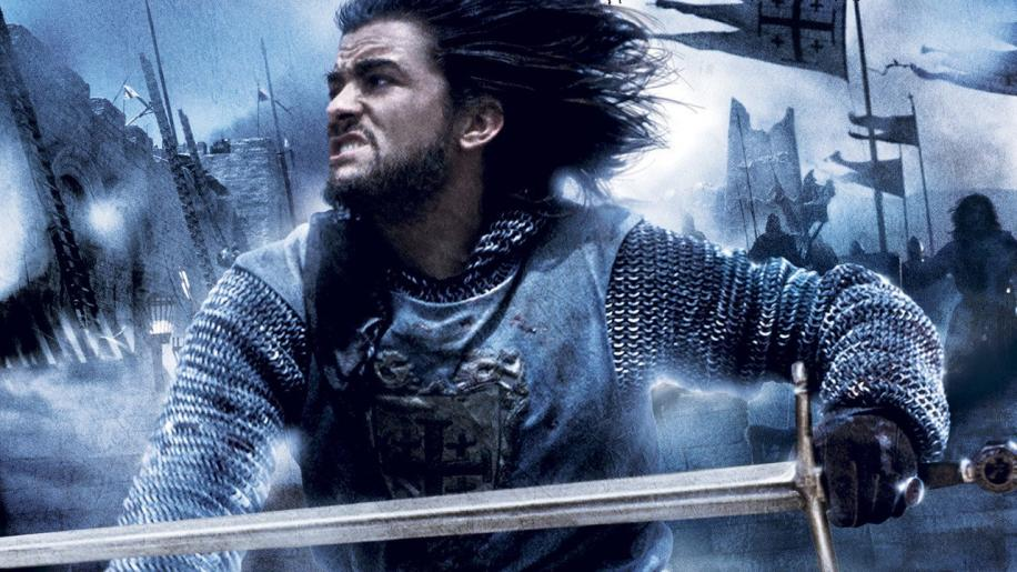 Kingdom Of Heaven DVD Review