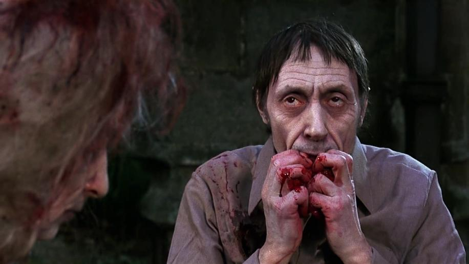 The Living Dead Review