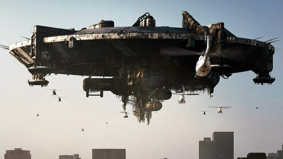 District 9 Review