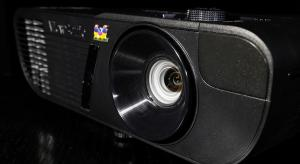ViewSonic Pro7827HD DLP Projector Review