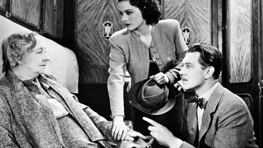 The Lady Vanishes Review