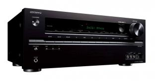 New Onkyo entry-level AVRs promise simplicity of setup