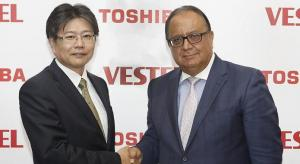 Vestel announce strategic partnership with Toshiba