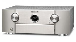 Marantz SR5013 and SR6013 AV Receivers announced