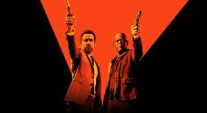 The Hitman's Bodyguard Ultra HD Blu-ray Review