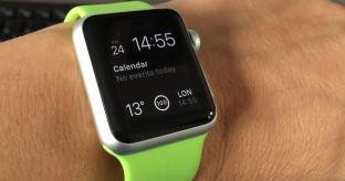 From the Forums - Apple Watch deliveries start to arrive...