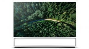 LG Z9 (OLED88Z9) 8K OLED Preview