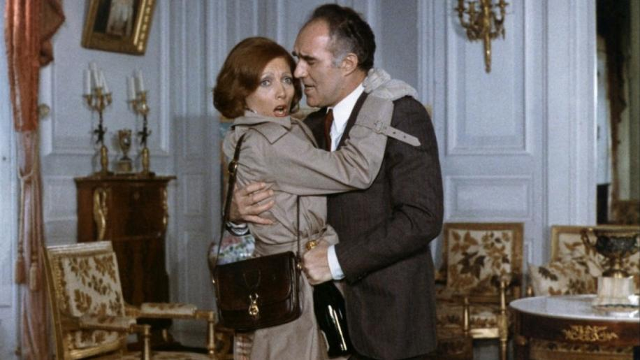 The Claude Chabrol Collection DVD Review