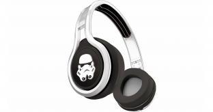 VIDEO: SMS Audio unleash Star Wars headphones