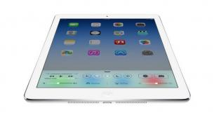 Apple launches iPad Air & iPad Mini with Retina Display