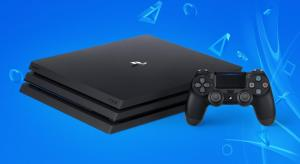 PlayStation 4 Pro Media Player app now 4K capable