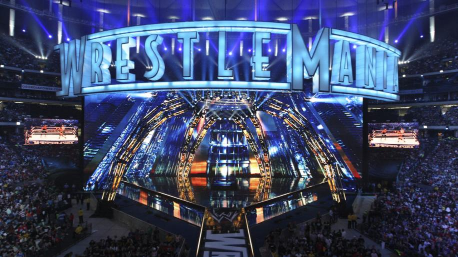 Wwe: Wrestlemania Xx Review