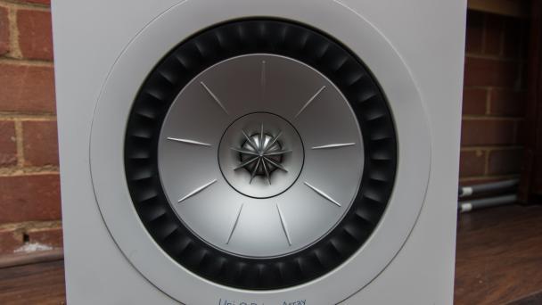 KEF Q350 Speaker Review