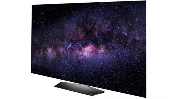 LG B6 (OLED55B6V) UHD 4K TV Review