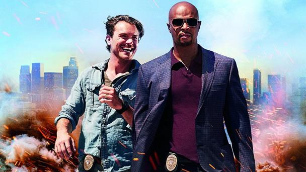 Lethal Weapon Season 1 Blu-ray Review