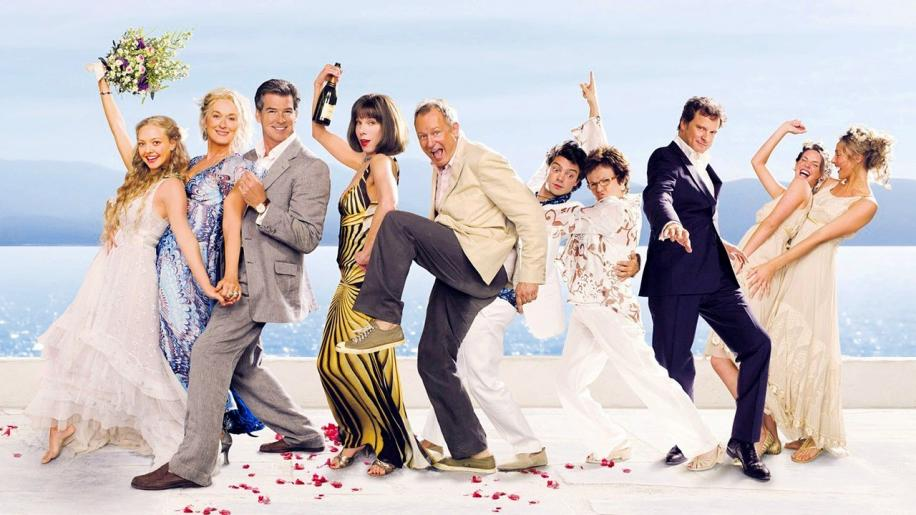Mamma Mia! Review