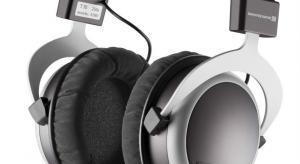 Beyerdynamic T70 Headphones Review