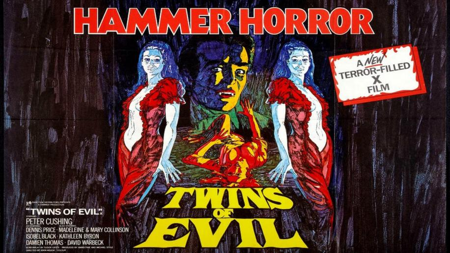 Twins of Evil Review